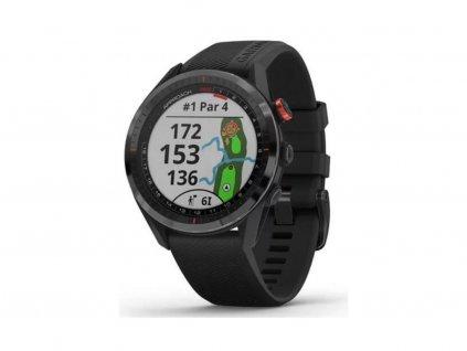 Garmin Approach S62 Black 010-02200-00  + možnost výměny do 90 dní