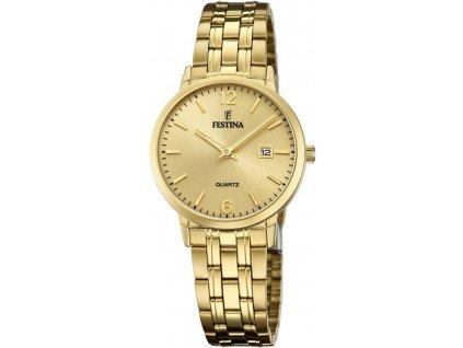 festina classic bracelet 20514 3 207395 228897