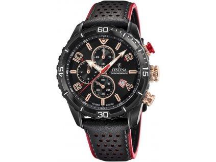 festina chronograph 20519 4 207399 228901