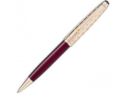Kuličkové pero Montblanc Malý Princ 125301  + možnost výměny do 90 dní + dárkový poukaz v hodnotě 500Kč