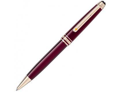 Kuličkové pero Montblanc Malý Princ 125311  + možnost výměny do 90 dní + dárkový poukaz v hodnotě 1000Kč