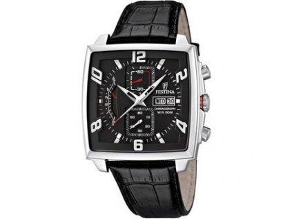 Pánské hodinky Festina Trend - HELVETIA hodinky šperky 91d279b3b5