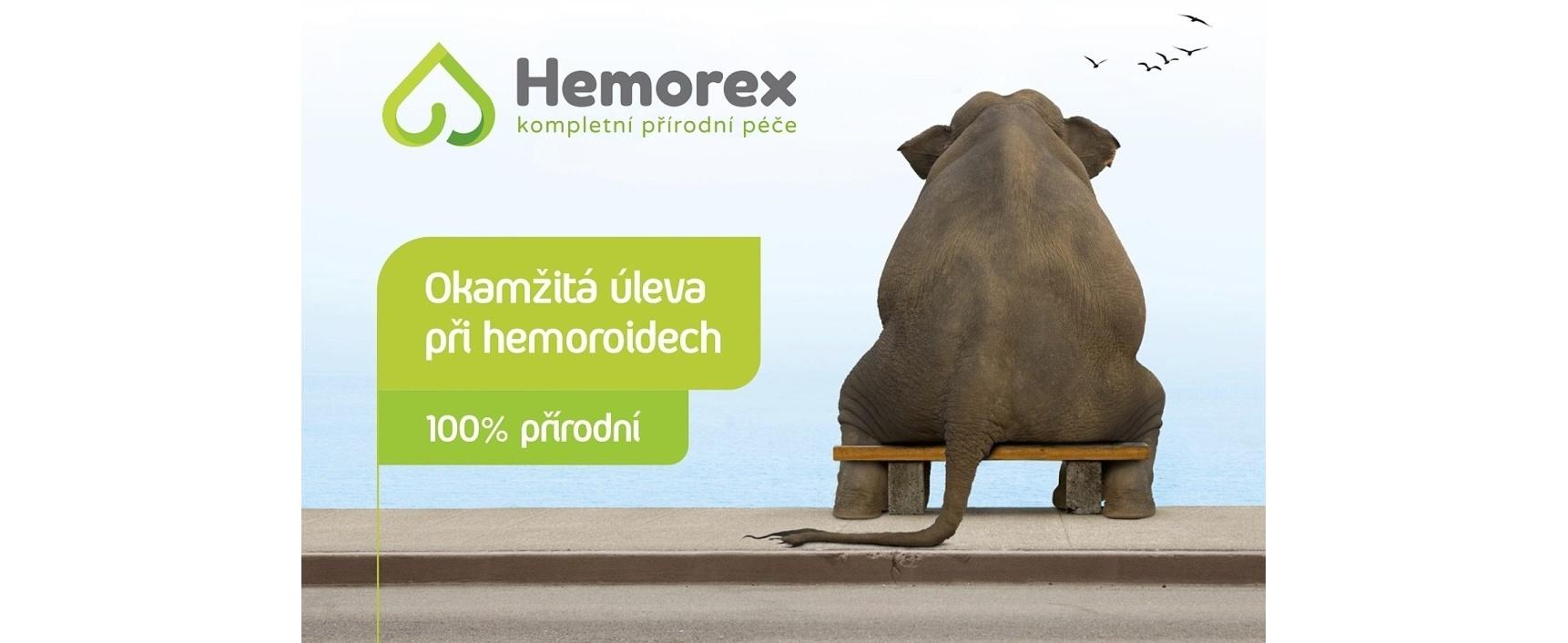 Hemeroidy - Hemoroidy