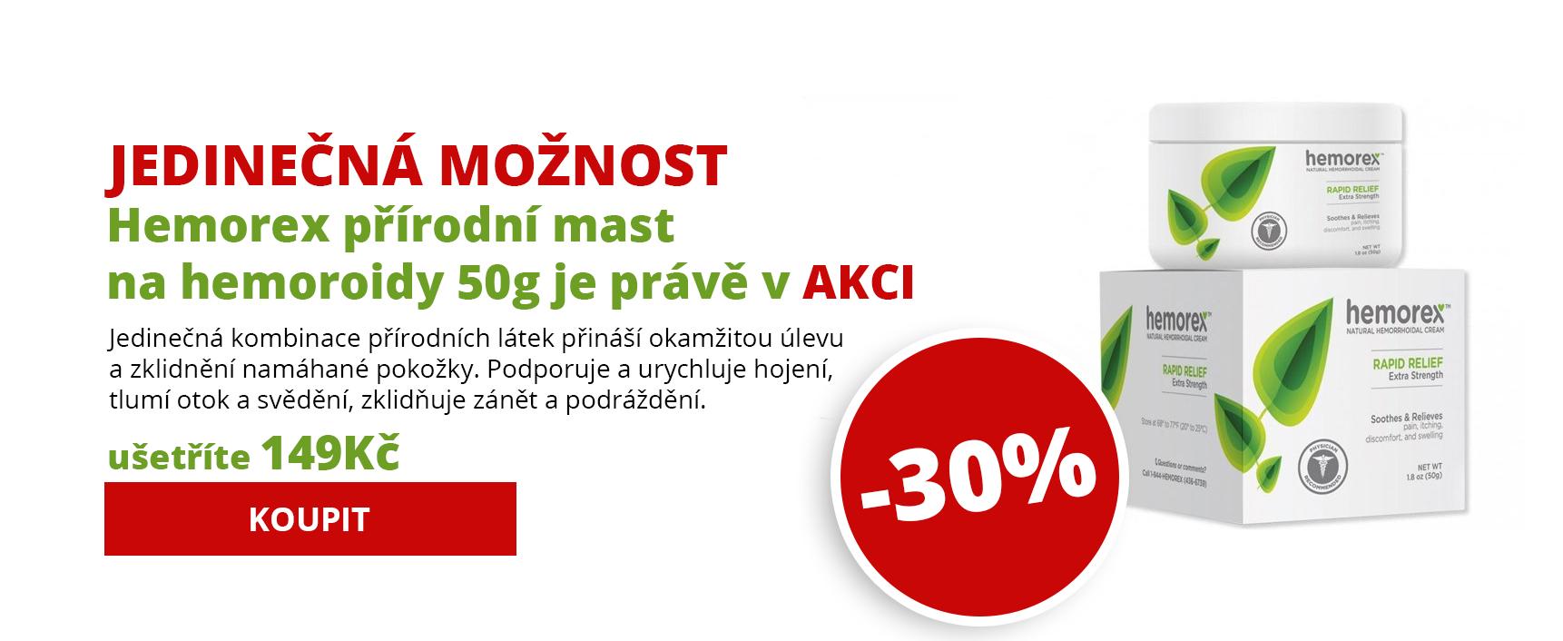 Sleva Jar 30%
