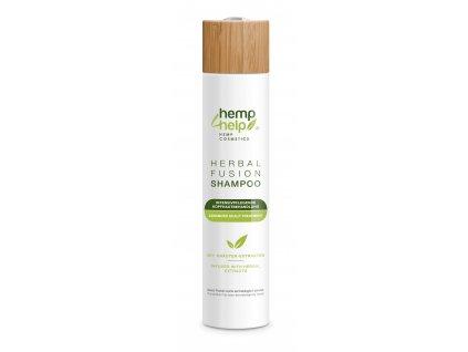 Šampón Herbal Fusion Shampoo