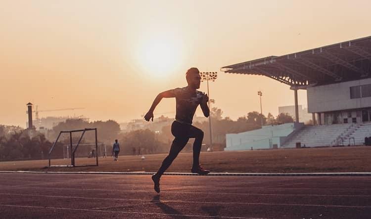 CBD a sport: proč a jak zařadit kanabidiol do tréninkového plánu