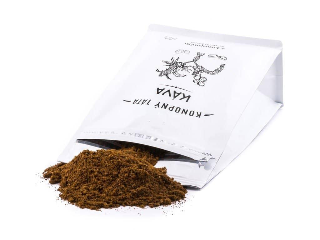Levně Konopný Táta Konopná káva 250 g