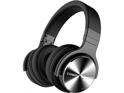 Sluchátka Cowin E7 PRO - černá