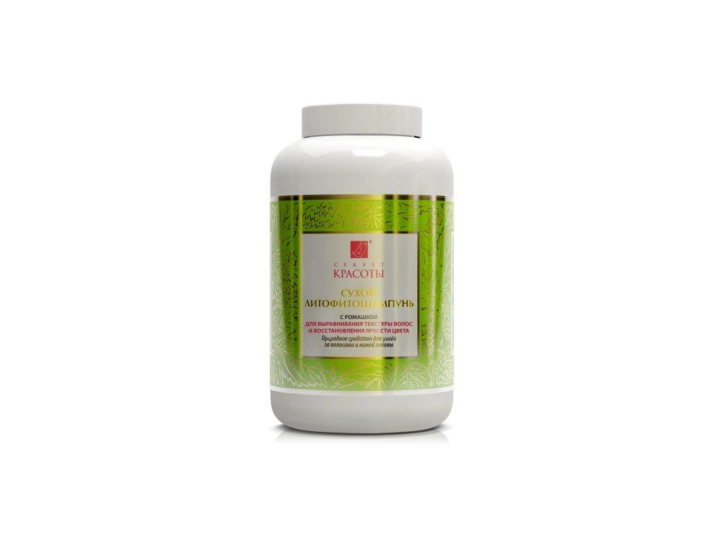 Litofyto-šampón 6 - HEŘMÁNEK