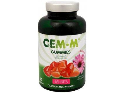 CEM M Gummies Imunita