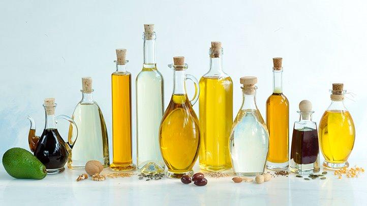 Netradiční jedlé oleje. Znáte je?