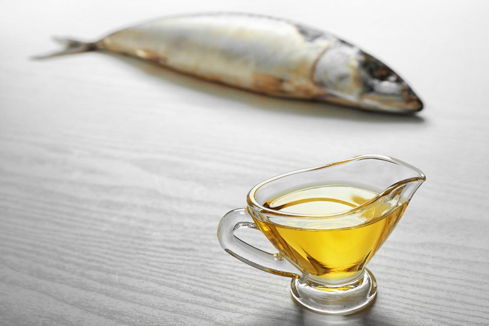 Síla a zdraví ze severních moří