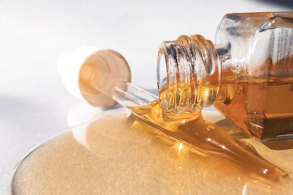 Pleťové oleje – dar z přírody