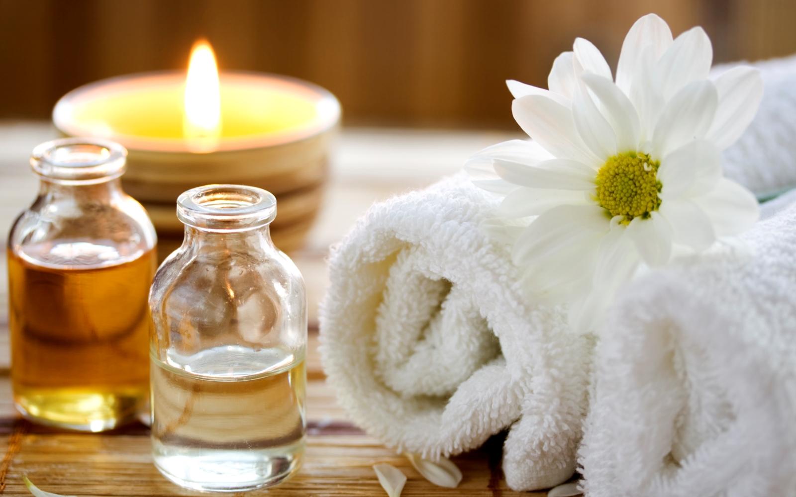 Čtyři tipy pro relax do koupelny