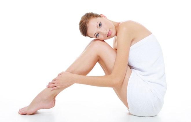 Tělová kosmetika