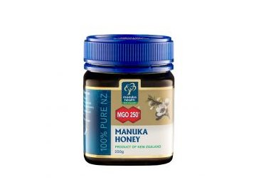 Manuka Med - tekuté zlato z Nového Zélandu