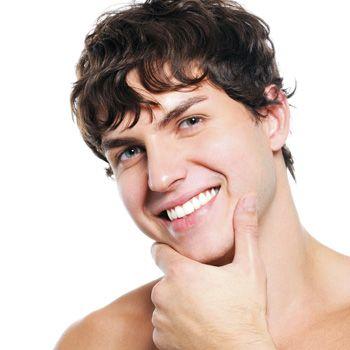 Kosmetika pro muže