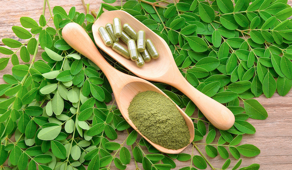 Főzzön egészségesen a moringa segítségével!