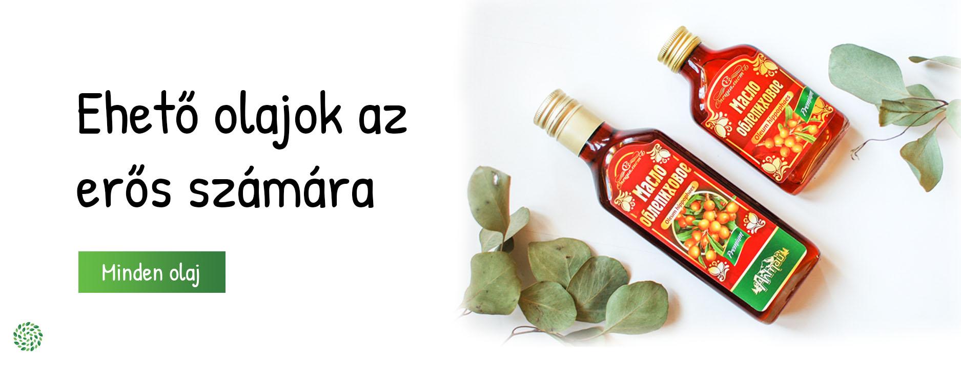 1Jedlé oleje