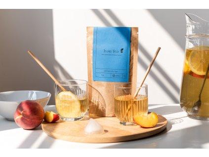 """Ivan tea eperízű """"Kísértés"""" - szálas tea - Herbatica - 60g"""