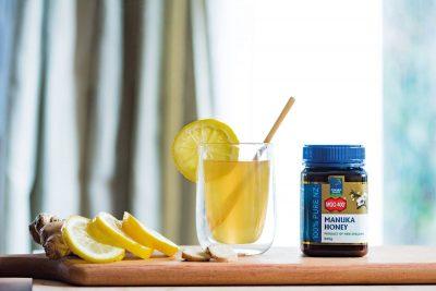 Ako dávkovať a používať Manuka Med?