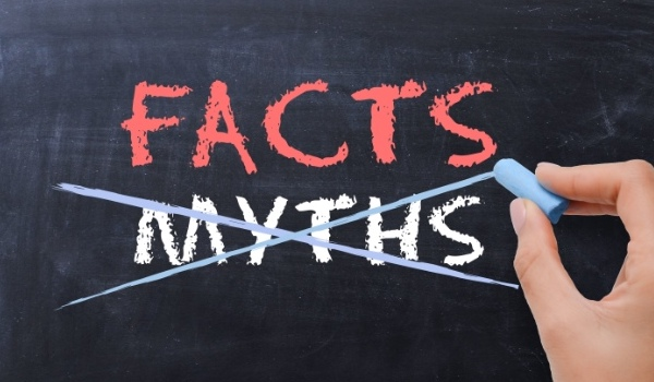 Mýty a fakty o CBD