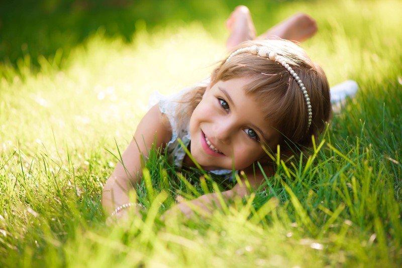 Imunita u detí
