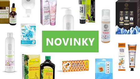 Herbatica Novinky