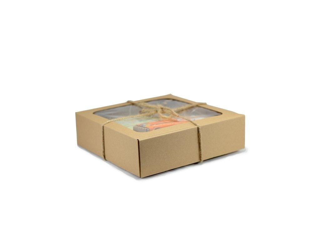 Špeciálne darčekové sety produktov