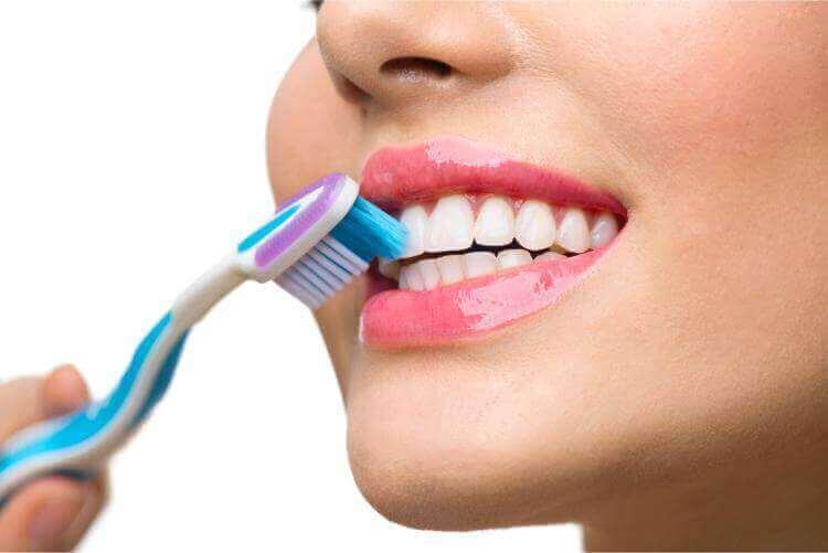 Starostlivosť o zuby
