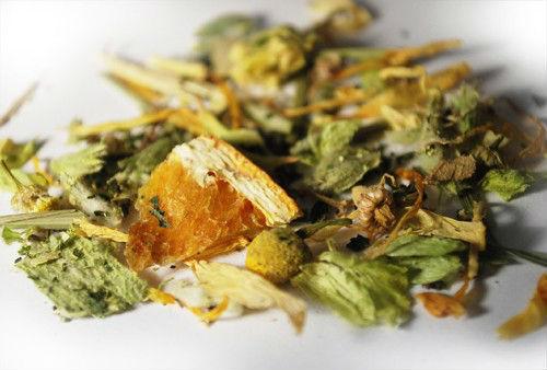 Viac druhové čaje- podľa účinku