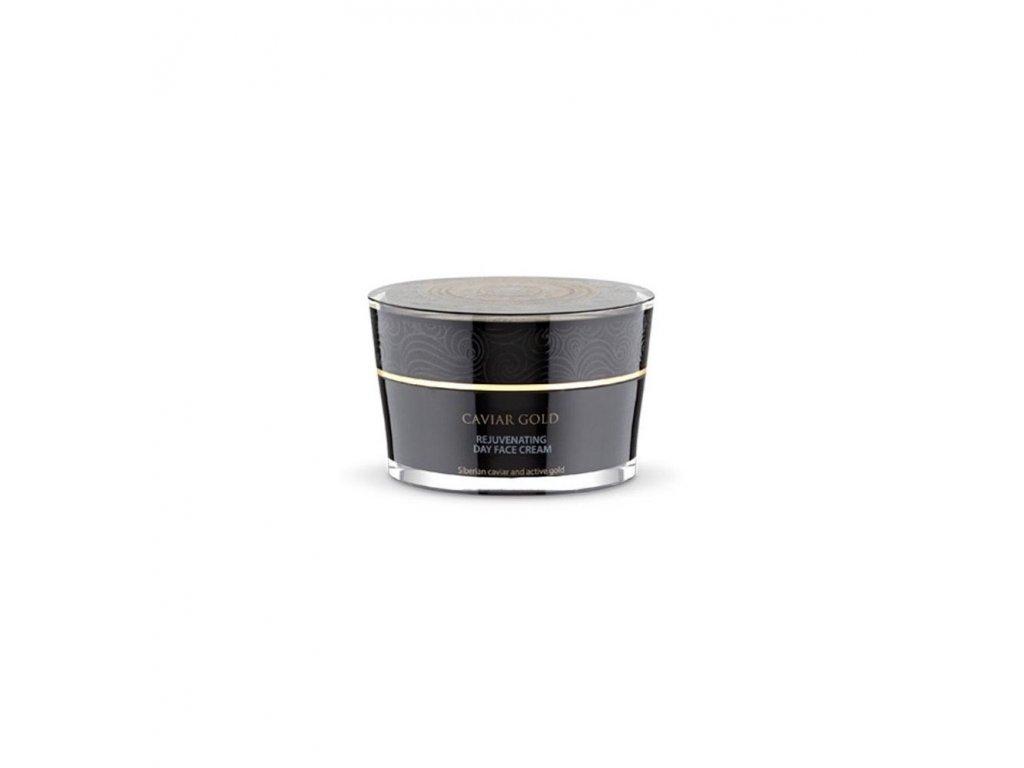 natura siberica caviar gold omladzujuci denny krem na tvar 50ml