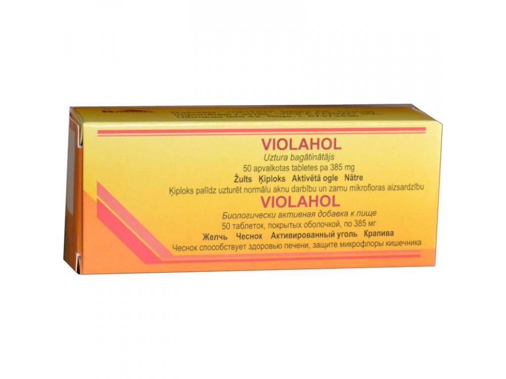 violahol