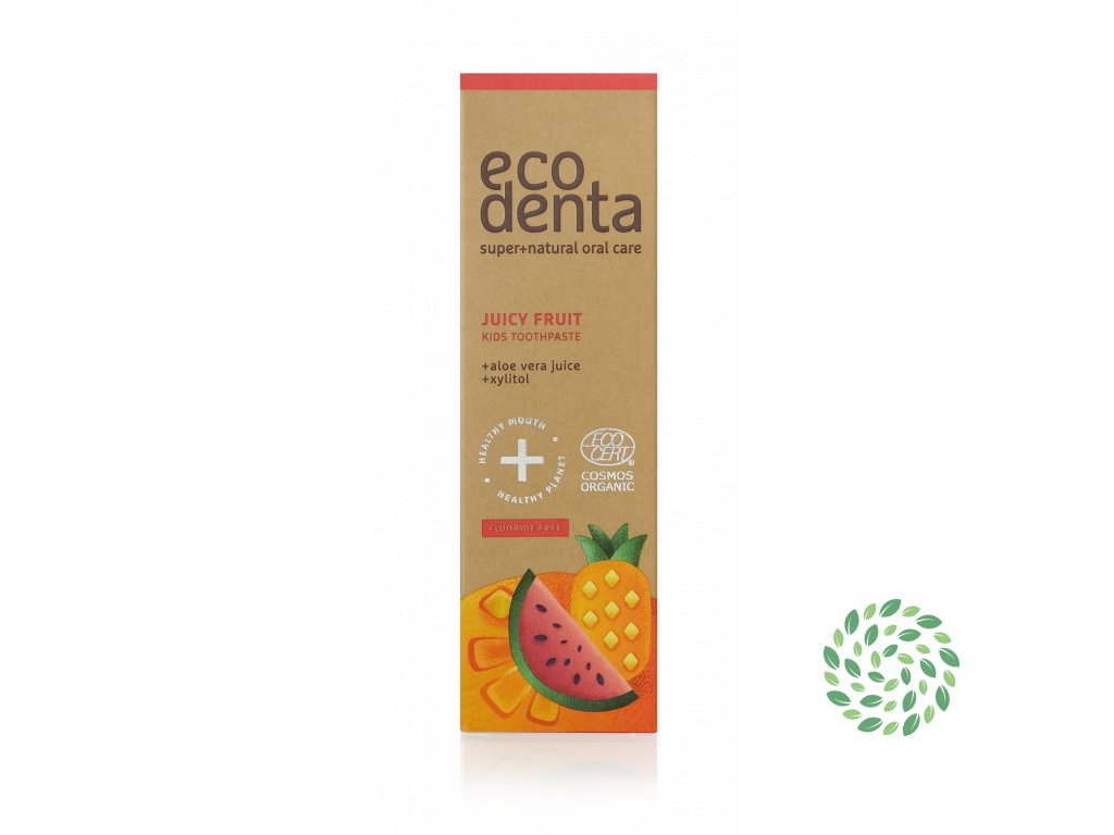 4770001001400 ecodenta juicy fruit