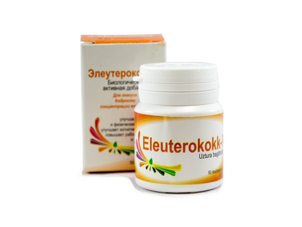 Eleutherococcus P