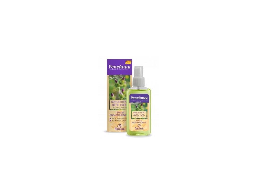 Lopúchový koncentrát - Floresan - 100 ml
