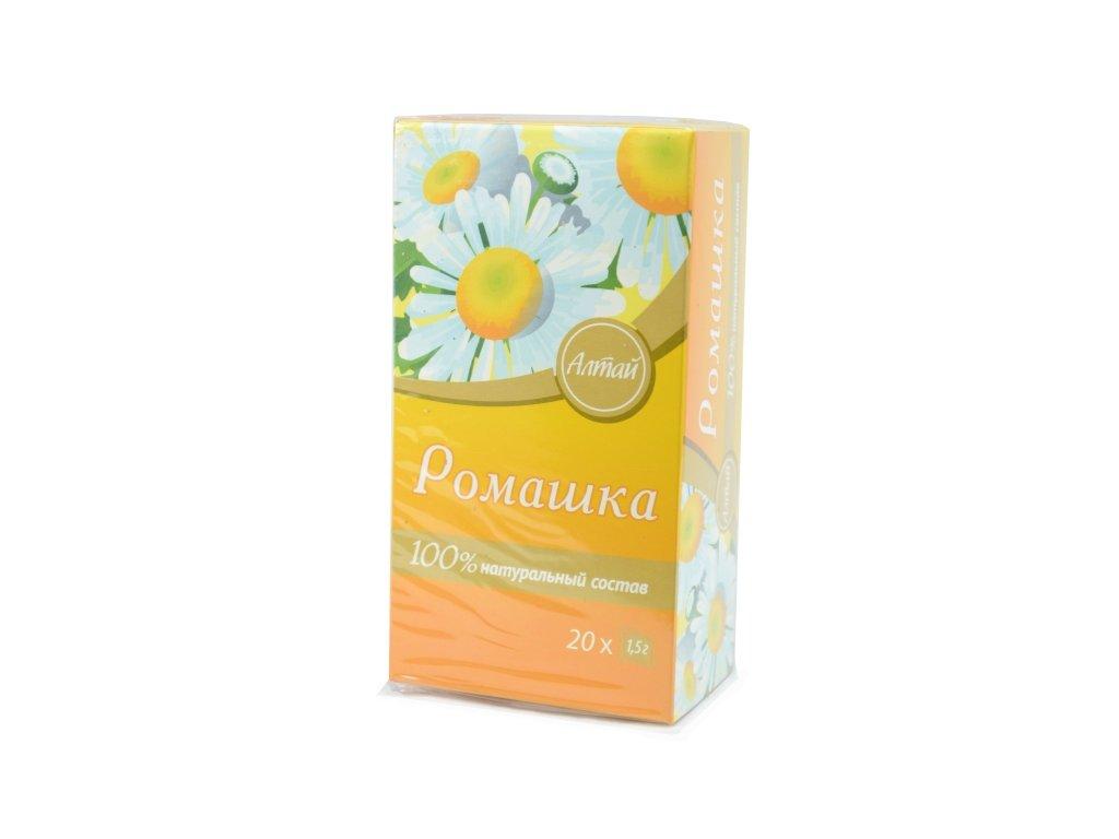 1165 Rumančekový čaj