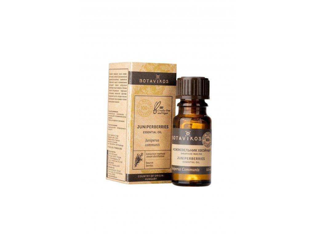 1268 Esenciálny olej z borievky