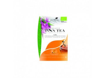 eco ivan tea rose bay willow herb tea sea buckthorns loose tea 50g