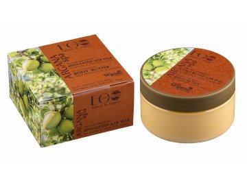Hydratačné telové maslo - Argan Spa - EOLab - 200ml
