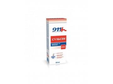 911 shampoo sulsen 150ml