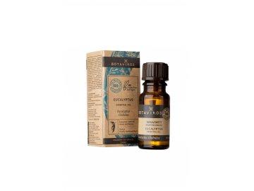 """100% prírodný esenciálny olej """"Eukalyptus"""" - Botanika -  10ml"""