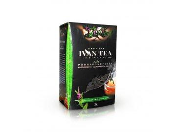 Estvita - Ivan čaj - fermentovaný - listový nápoj, organický, sypký, 35 g