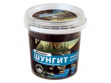 Fratti - Šungit - čistič vody 160 g