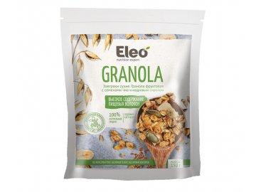 Granola so sušeným ovocím - Specialist - 150g