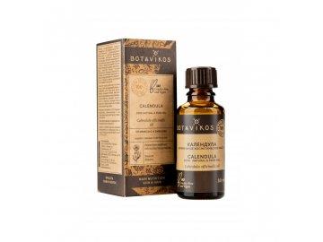 100% prírodný kozmetický nechtíkový olej - Botavikos - 30 ml
