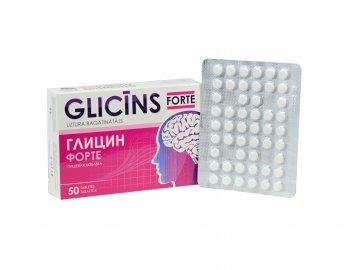 glycín