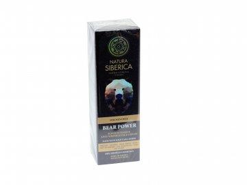 """Men Intenzívny organický krém proti vráskam """"Sila Medveďa"""" - Natura Siberica - 50 ml"""