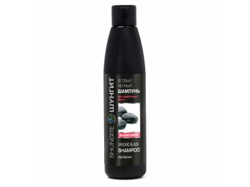 sungit sampunas normaliems plaukams ypatingai juodas 300 ml