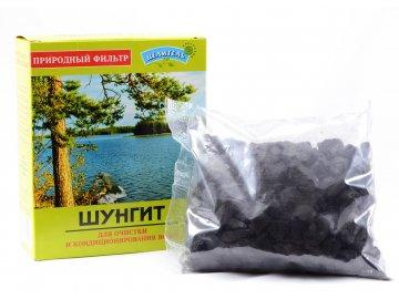 ungit Minerál prírodný filter vody 500g